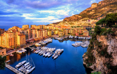 Excellent Reasons to Live in Monaco